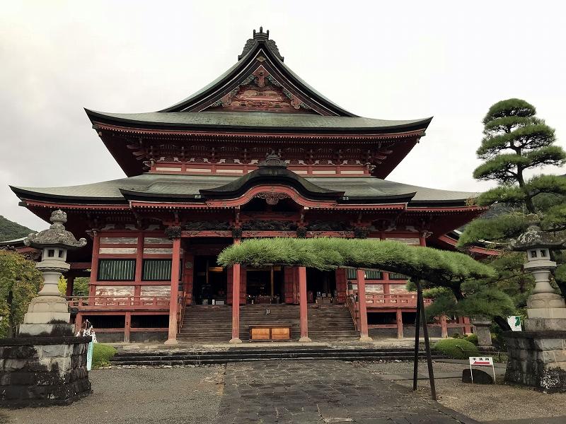 Kai-Zenkoji-temple