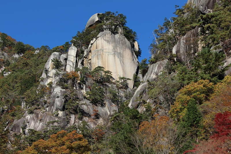 Syousenkyou Gorge
