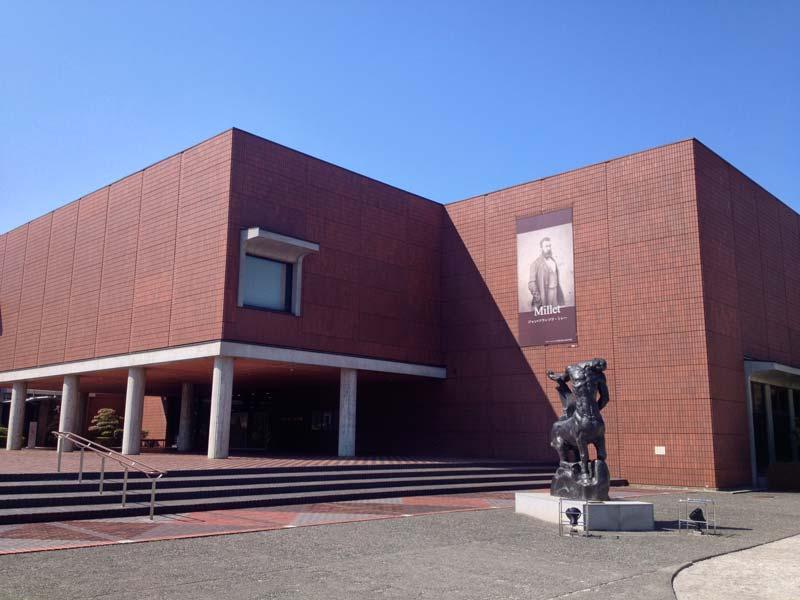 Yamanashi Prefectual Museum of Art